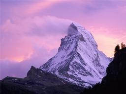 Das Matterhorn: Das Matterhorn